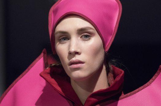 show me runway – Fashion Design Institut Düsseldorf